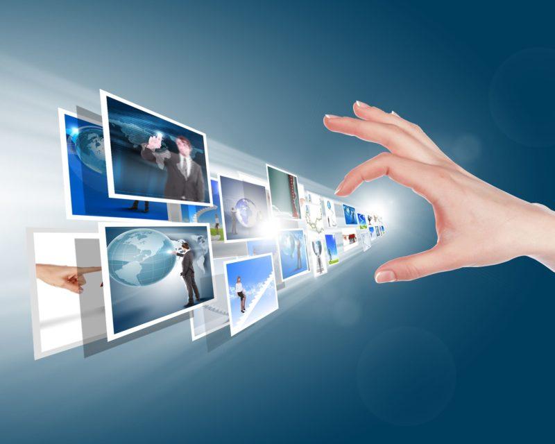 creación de sitios web crear sitios web profesionales fidulink