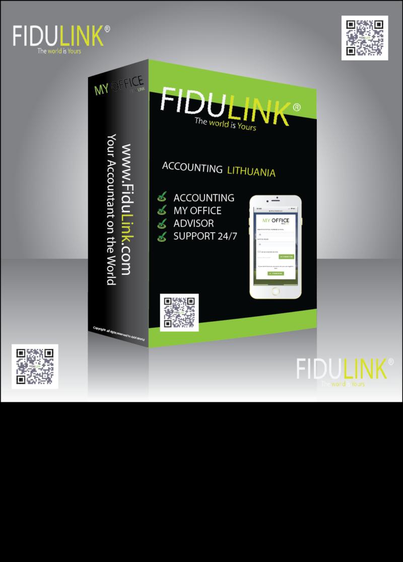 लेखा लिथुआनिया कंपनी FIDULINK लेखा लिथुआनिया लिथुआनिया कंपनी बनाएँ