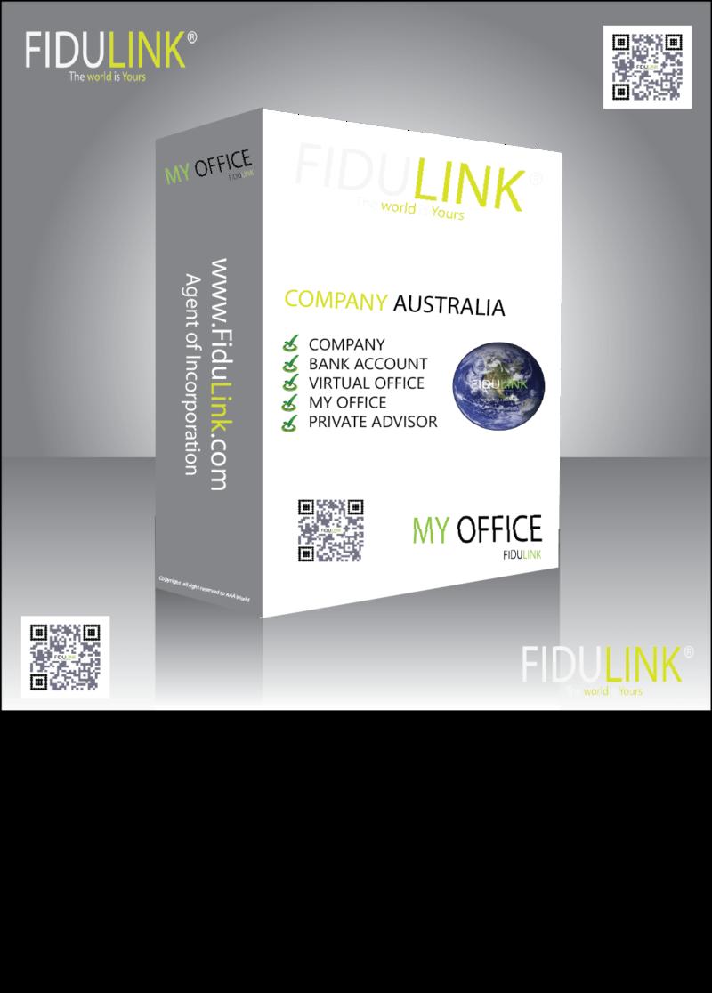 creación de empresa online fidulink