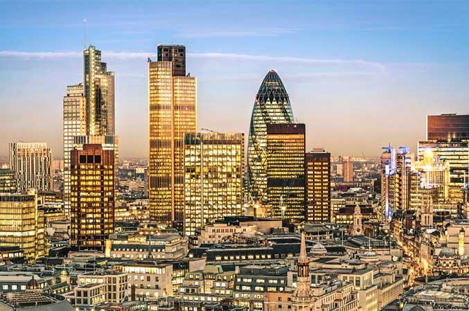 Rozvíjejte své podnikání tím, že se dostanete na britský trh vytvořením společnosti v Anglii