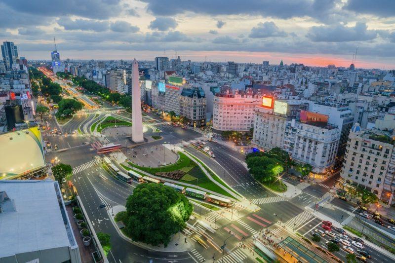 ARGENTINA crear una empresa en Argentina crear una empresa en Buenos Aires domiciliación buenos aires abrir cuenta bancaria Argentina