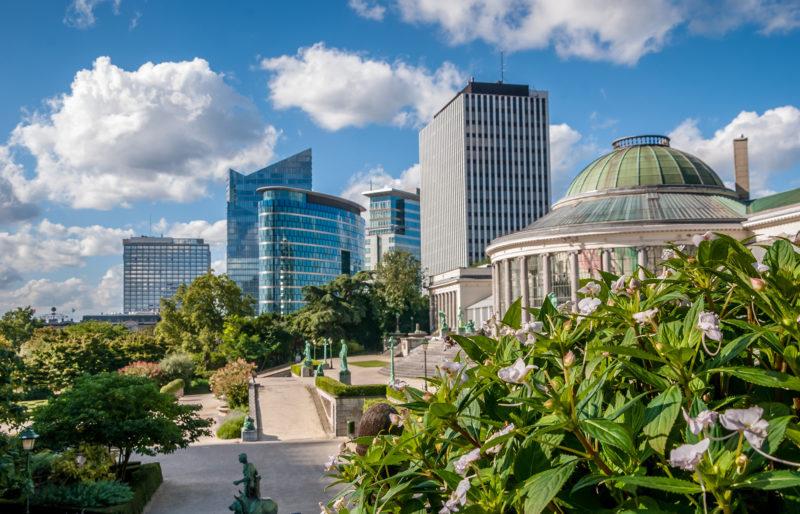 BÉLGICA creación societe Bruxelles creación de empresa bélgica apertura de bélgica domiciliación de cuenta bancaria bruselas