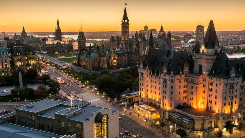 CANADA vytvořit společnost v Kanadě vytvoření podniku Kanada otevření bankovního účtu Kanada domiciliation Kanada