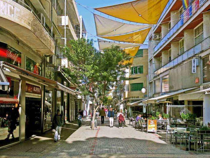 साइकोपस निर्माण कंपनी साइप्रस ने निकोसिया डोमिसिलाइजेशन निकोसिया में व्यवसाय स्थापित करते हुए बैंक खाता निकोसिया खोला