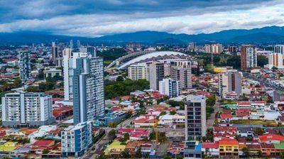 COSTA RICA založení společnosti v Kostarice založení firmy v Kostarice otevření bankovního účtu Kostarika domicilace Kostarika