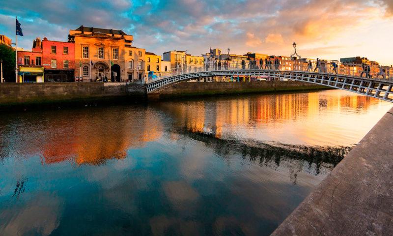 IRLANDA crear una empresa Irlanda empresa de creación Irlanda apertura de cuenta bancaria Irlanda domiciliación Irlanda