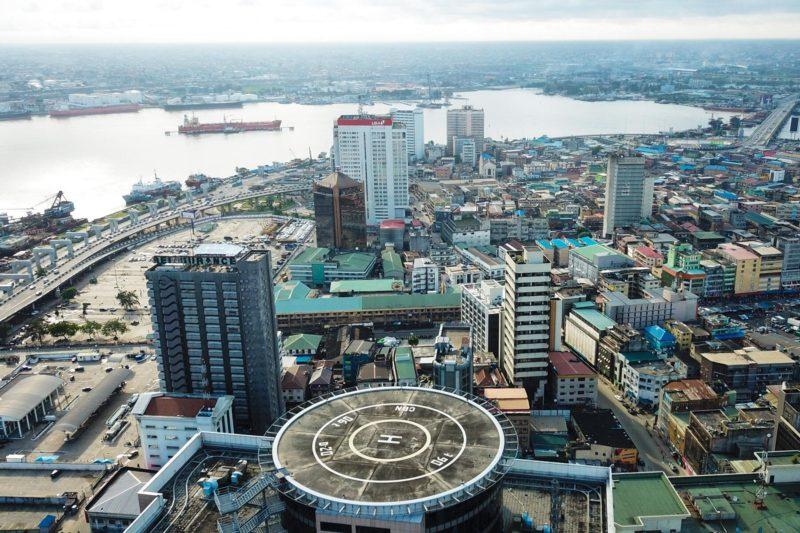 NIGERIA vytvoření společnosti Nigérie vytvoření společnosti nigérie bankovní účet nigeria domiciliation nigeria
