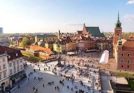 POLONIA crear empresa Polonia empresa de creación Varsovia abrir cuenta bancaria Polonia domiciliación varsovia