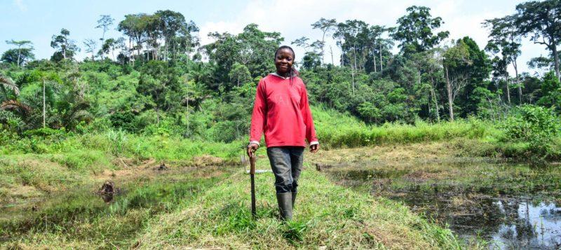 Kamerun vytvořit společnost v Kamerunu Založení společnosti Kamerun Otevření bankovního účtu Kamerun Domiciliace Kamerun