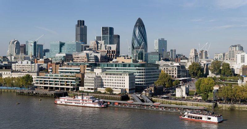 vytvoření společnosti v Anglii, vytvoření společnosti ve Velké Británii otevření bankovního účtu v Londýně